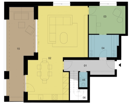 floorplan 11NP